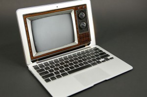 Macbook TV
